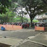 Parkir Motor