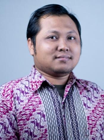 Wahyu Ari Putranto ST MT