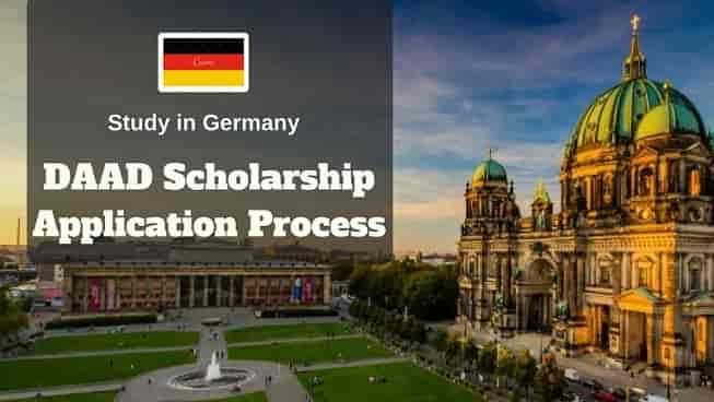 FULLY FUNDED DAAD SCHOLARSHIP 2018-2019 FOR INTERNATIONAL STUDENTS IN GERMANY